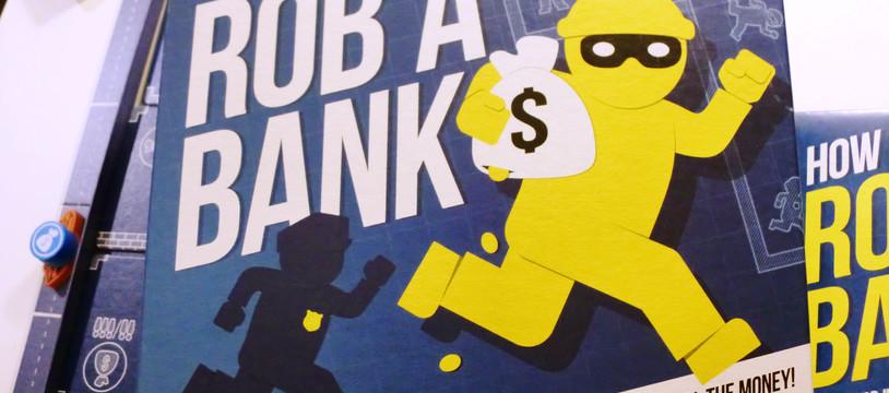 Critique de How to Rob a Bank
