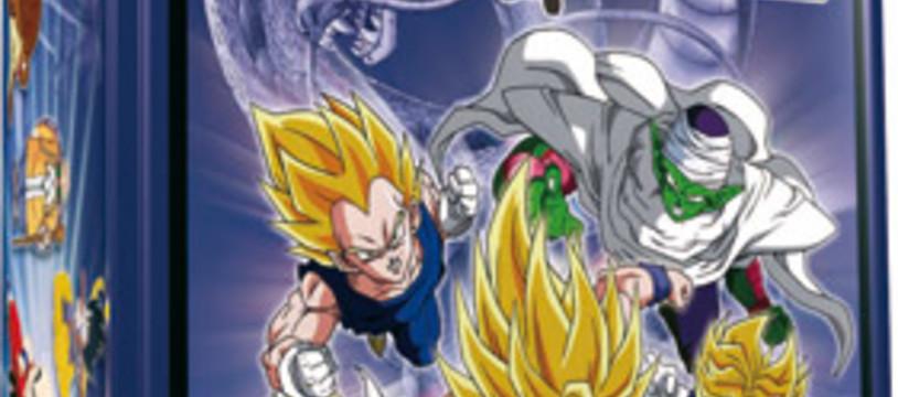 Dragon Ball Série 6 sur les étals