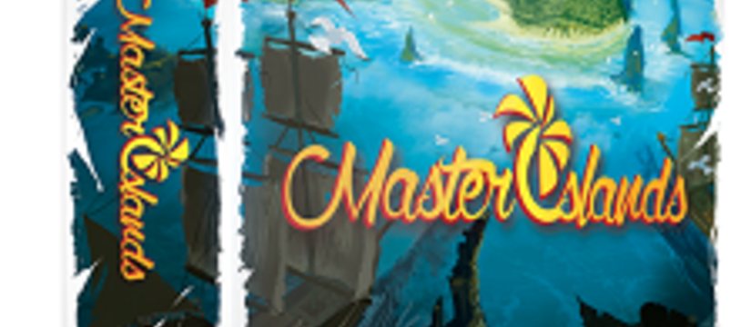 Masterislands : Naviguer sur un sofa