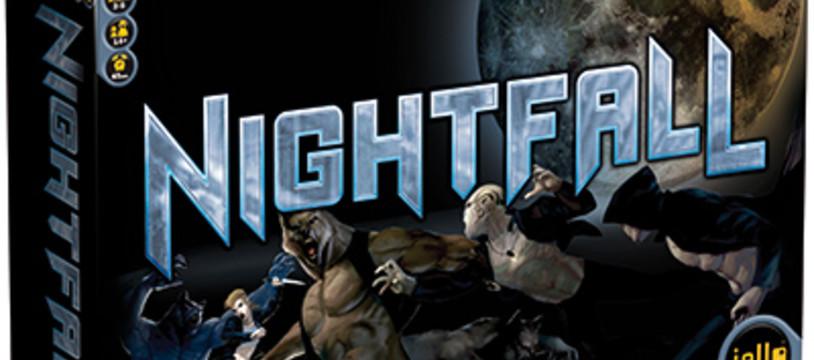 Nightfall : La nuit est tombée. Enfin