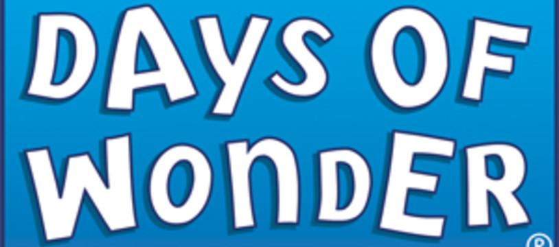 Days of Wonder à Essen