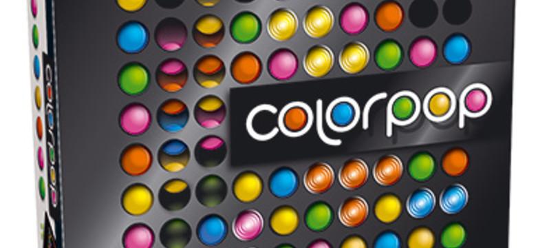 Color pop sur les étals
