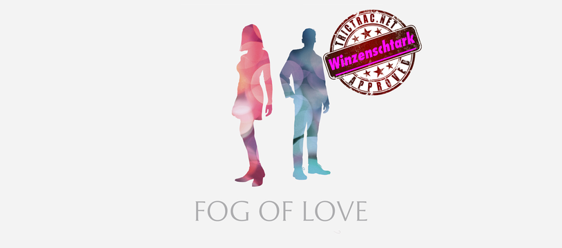 Fog Of Love : la saison des amours