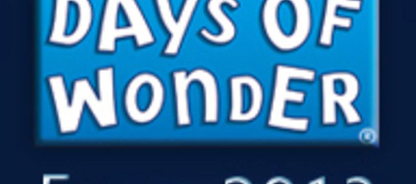 Days of wonder a Essen