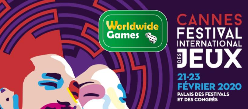 Worldwide Games recherche ses jeux de demain !