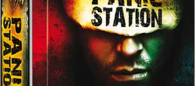 """Panic Station"" the thing selon White Goblin"