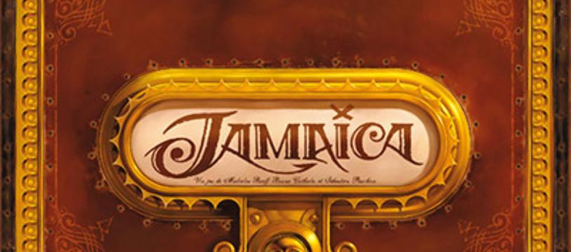 Jamaica, peut-être sur les étals