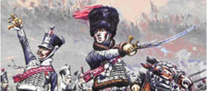 Commands & Colors: Napoleonics est disponible