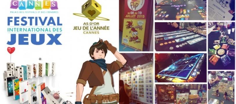 Thalwind au festival de Cannes
