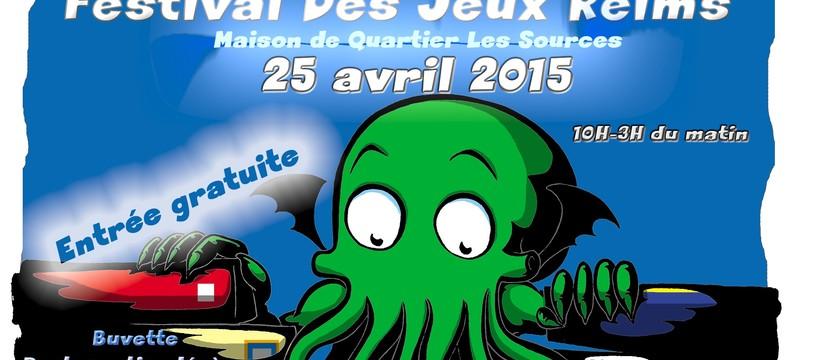 Reims ! Le Festival dés jeux