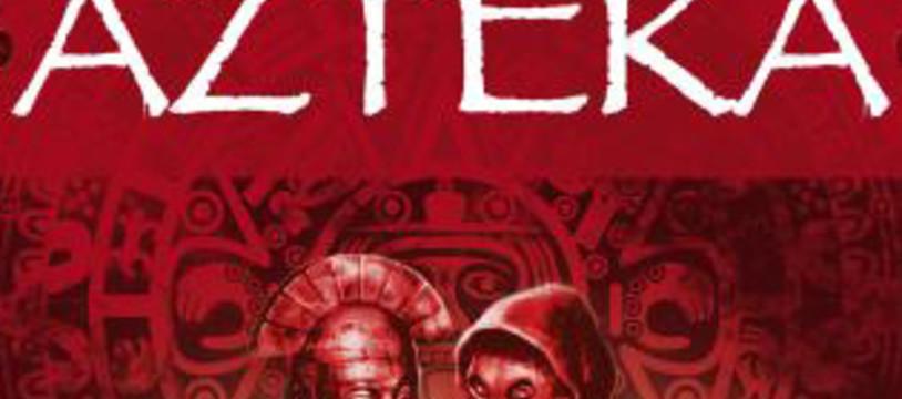 Azteka, la mort, la vie, les momies, toussa
