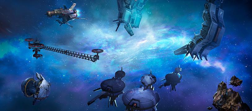 Infinity: Strikezone Wotan