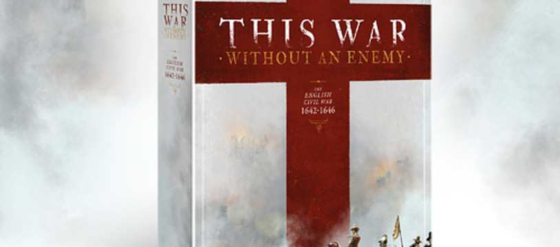 This War Without an Enemy est sur Kickstarter