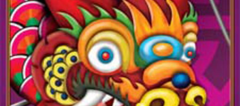 Dragon parade de Reiner Knizia