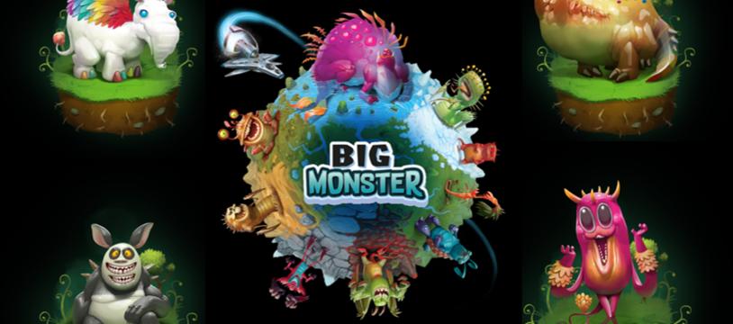 Big Monster : dernières heures du Kickstarter