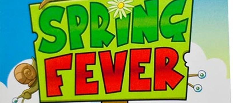 Spring Fever le nouveau Friedemann Friese