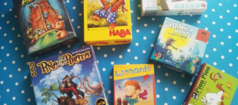 créer des jeux pour enfants