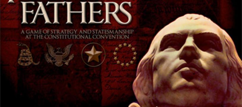 La Constitution américaine comme thème de jeu
