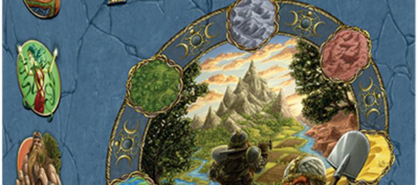 Terra Mystica c'est la semaine prochaine