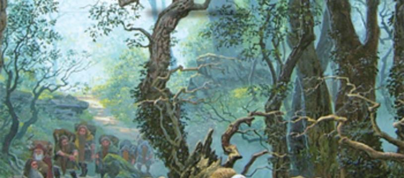 Martin Wallace et le Hobbit chez Edge et Ajax Games