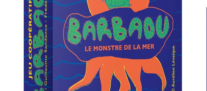 """""""Barbaou ? À Orléans joue !"""""""