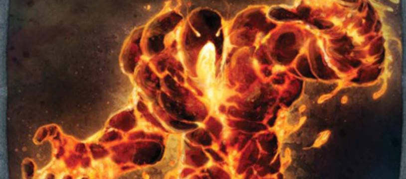 Thunderstone : la Colère des Éléments en approche