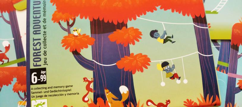 Critique de Forest Adventures
