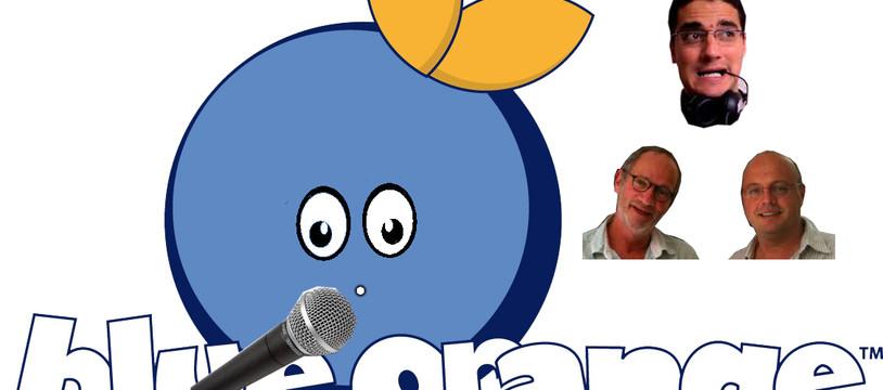 L'interview de l'orange bleue: comment j'ai adopté un gnou !