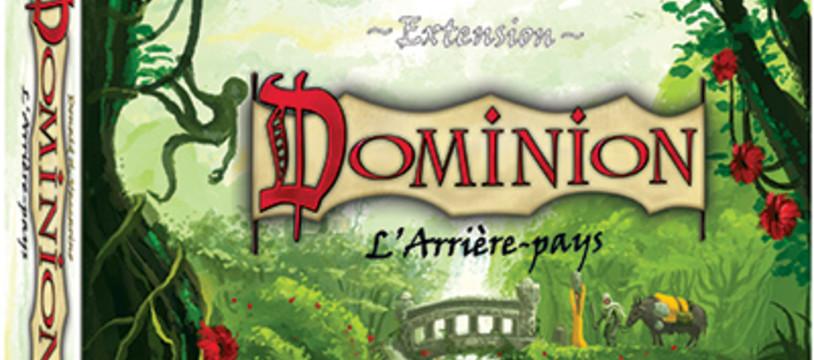Dominion : L'Arrière-Pays vous attend