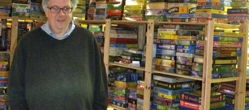 Jeux Viens à Vous François Haffner 1 ère partie