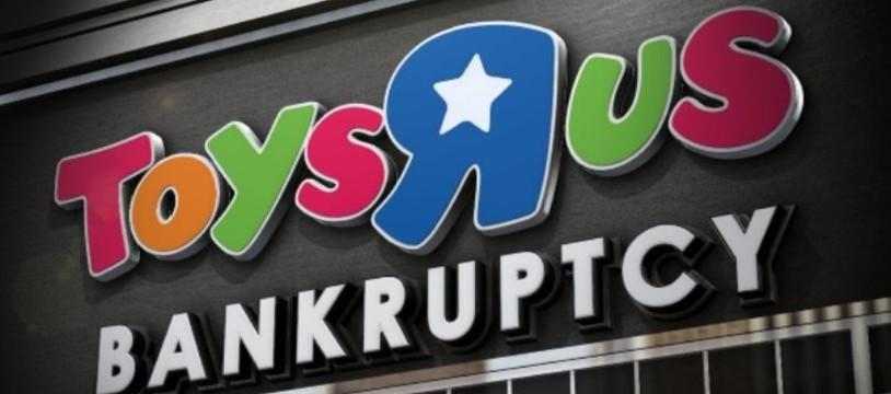 Toys R Us : Chronique d'une apocalypse ?