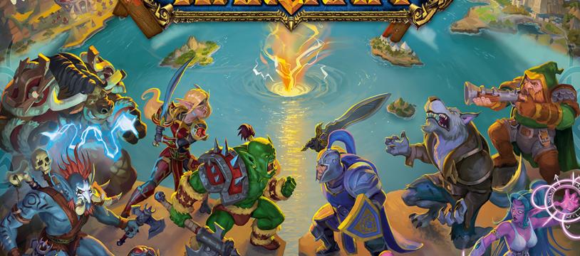 Small World of Warcraft: Azeroth est trop petit pour nous deux