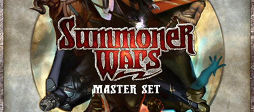 Summoner Wars par monsieur Hadoken