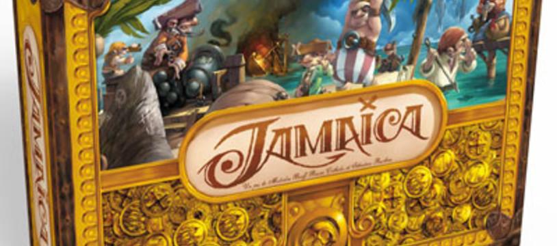 Jamaïca fait peau neuve