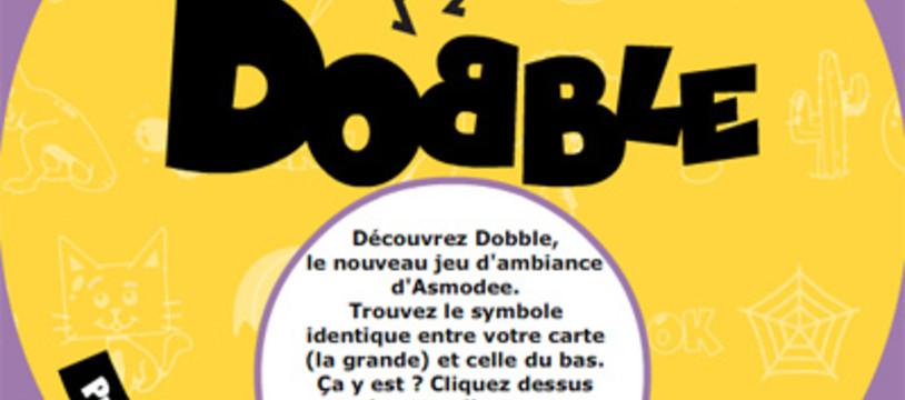 Entrainez-vous à Dobble en ligne