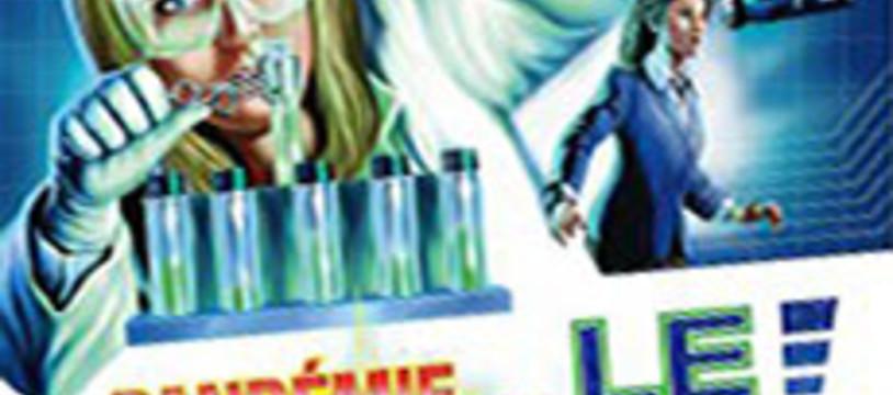 Pandémie : Le Remède ou l'infection par le dé