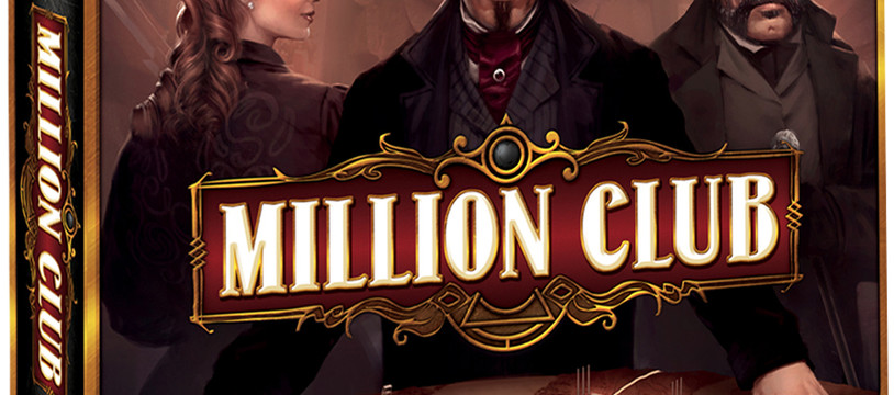 Dear Million Club, ...