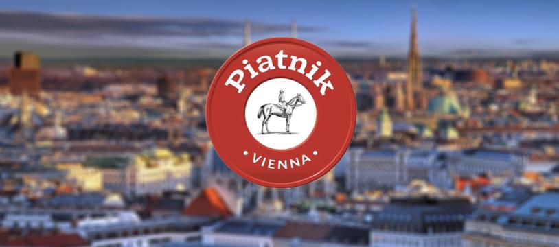 Piatnik, Vienne la nuit sonne l'heure...
