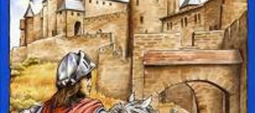 Jouez à Carcassonne en Ligne