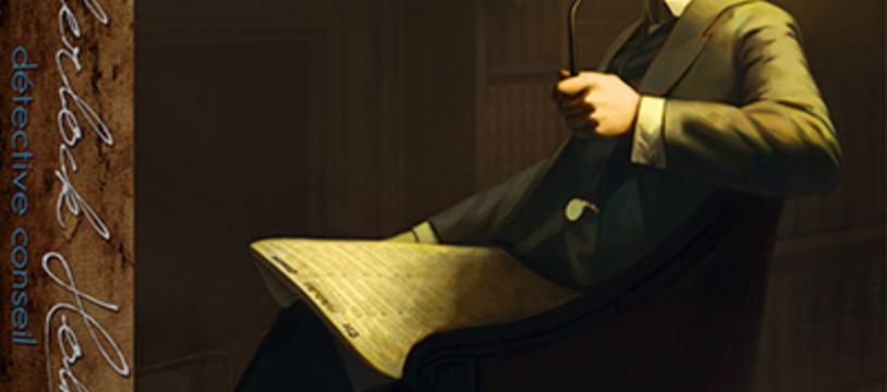 Sherlock Holmes - Détective Conseil : Enfin de retour !