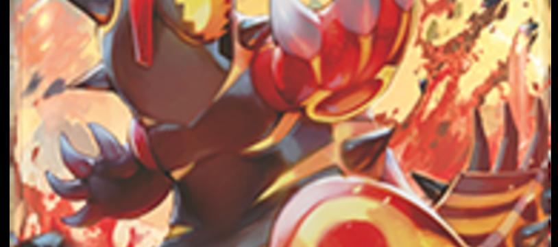 Pokemon Xy - Primo-choc : resurgence