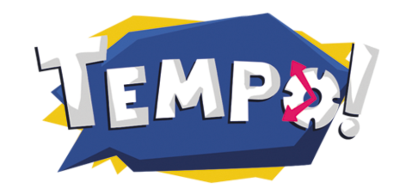 Tempo, un print & play en exclusivité pour la France