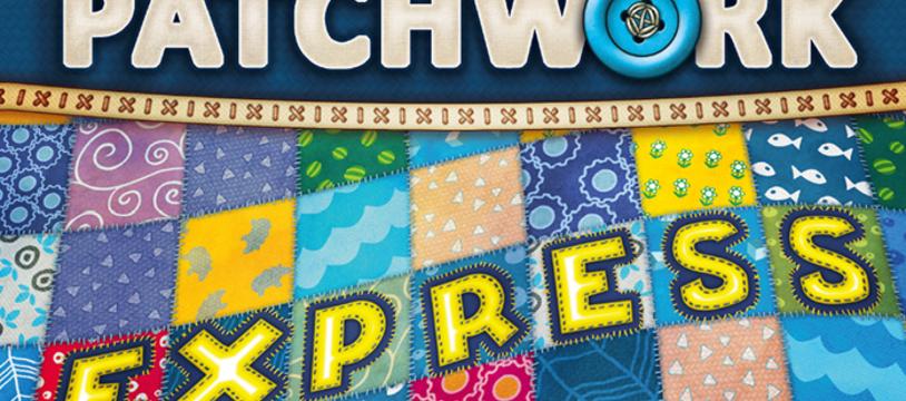 Patchwork Express est disponible !