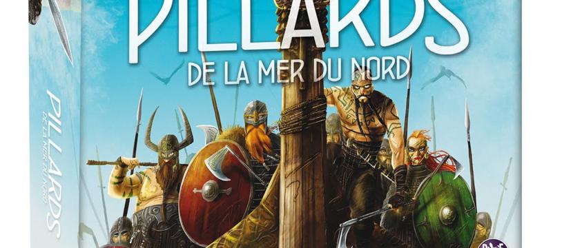Pillards de la mer du Nord, prenez Asgard à vous !