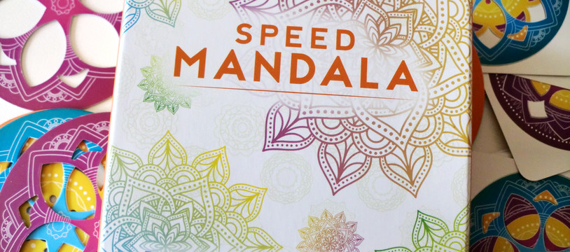 Critique de Speed Mandala