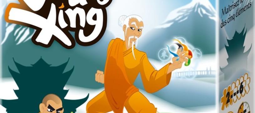 Wuxing - Evolution depuis le proto