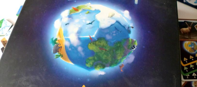 Critique de Planet