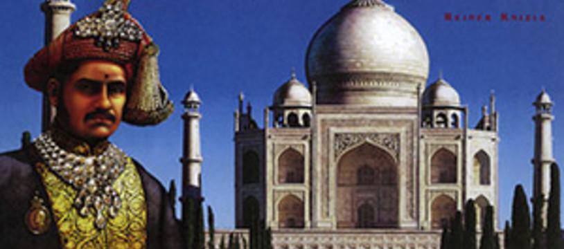 Taj Mahal en VF sur les étals !