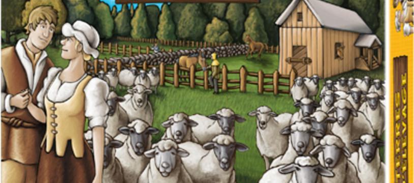 Agricola Terre d'élevage chez Filosofia