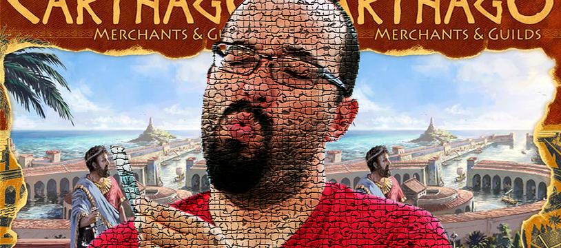 Carthago, de la partie !